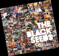 "The Black Seeds - ""The Black Seeds Live Vol.1"" / Reggae, Dub, Funk, Ska"