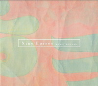 Nine Horses - Money For All (2007) / Leftfield, Blues Rock, Art Rock, Abstract