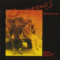 Ry Cooder - Crossroads OST  (1986)/ Blues, Soundtrack