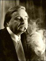 """R.I.P. Милорад Павич """"Страшные любовные истории"""""""