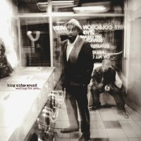 King Midas Sound - Waiting For You (2009)/Hyperdub rec.,dubstep,trip-hop