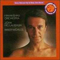 "Mahavishnu Orchestra ""Inner Worlds "" (1976) Jazz Rock/ Jazz Fusion"