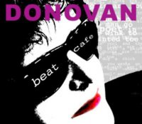 Donovan - Beat Café (2004) / folk-rock, blues