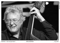 Arild Andersen / World Fusion/ Jazz/Avant-Garde Jazz/ Modern Creative