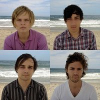 Grizzly Bear - Discography (2004-2009) experimental, indie, psych-folk, borecore