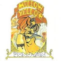 "Donovan ""Mellow Yellow"" (1966) / hippie psychedelic, folk, classic rock"