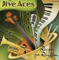 The Jive Aces - Recipe For Rhythm (2008 ) /Swing /Jazz /Blues /Rockabilly