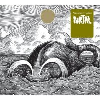 Alexander Tucker - Portal (2008) + EP, Live in Utrecht, November 27, 2009/ psychedelic