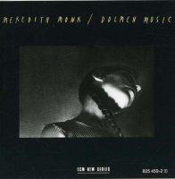 Meredith Monk - Dolmen Music (1979) / free jazz, vocal