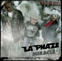 La Phaze - Miracle (2008) / pungle, drum'n'bass, punk-rock