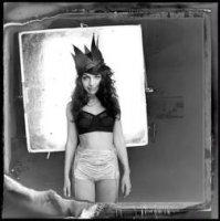 Jesca Hoop - Hunting My Dress (2009) / indie, female vocal, singer-songwriter