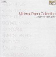 Jeroen Van Veen - Minimal Piano Collection [vol. I - IX] (2006)/classical, minimal