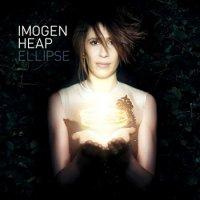 """Imogen Heap """"Ellipse""""(2009)/indie-pop, trip-hop, electronic"""