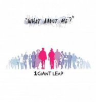 1 Giant Leap - What About Me? 2CD (2009) / Electronic, World, Downtempo, Hip-hop