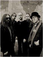 Black Bonzo - Operation Manual: The Guillotine Model Drama (2009) / Progressive Rock, Heavy Prog