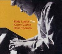Eddy Louiss - Eddy Louiss Trio (1968)/ Jazz