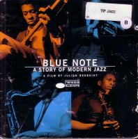 "VA ""Blue Note: A Story of Modern Jazz"" (1997) / jazz"