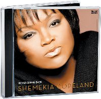Shemekia Copeland - Never Goin' Back (2009) Blues