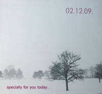 VA - for you today (2009) / electronic, easy-listening, downtempo, lounge