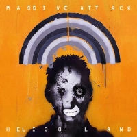 Massive Attack - Heligoland (2010) / Electronique, Trip-Hop, Dub