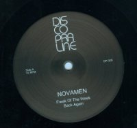 Novamen - Freak Of The Week (Vinyl) (2009) Electro