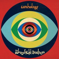 The Whitefield Brothers - Earthology 2010/funk,soul,afro-beat