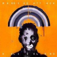 Massive Attack - Heligoland (LP) (2010) / Trip-Hop