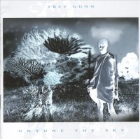 "Trey Gunn ""Untune The Sky""(2003) /Progressive-Rock"