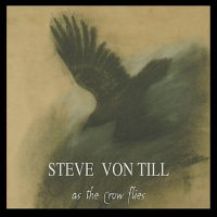 "Steve Von Till ""As The Crow Flies"" (2000) Acoustic"