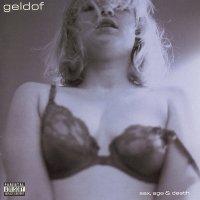 "Bob Geldof ""Sex,Age & Death""(2001)/ Rock"