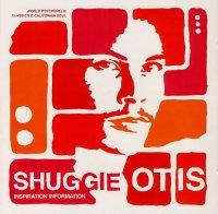 Shuggie Otis - Inspiration Information (1974, переиздание 2001) / Funk, Fusion, R&B