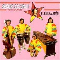 Señor Coconut Y Su Conjunto - El Baile Alemán (Cover versions of Kraftwerk) (2000) / Ча-ча-ча