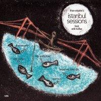 Ilhan Ersahin feat. Erik Truffaz - Istanbul Sessions (2009) / nu-jazz