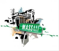 "Mass Ave Project ""Mass Ave Project"" (2009) /Funk / Fusion / Jazz"