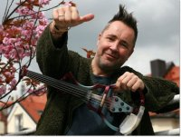 Nigel Kennedy/ instrumental, classic music