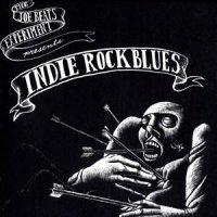 The Joe Beats Experiment - Indie Rock Blues (2005) / hip-hop, electronic