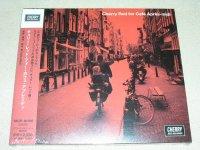 "VA ""Cherry Red For Cafe Apres-Midi"" (2002) / pop, acoustic"