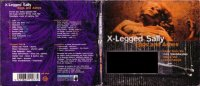X-Legged Sally - Eggs And Ashes (1994)/jazz-rock, prog-rock, avantgarde