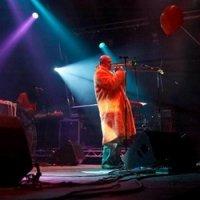 """Freak Power """"Live in Vienna""""  (1996) / bootleg, funk, soul, rock, pop"""