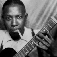 "Robert Johnson  "" The Complete Recording"" (1990) / Blues"