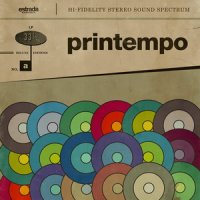 "Printempo ""Printempo""(2009)/nu-jazz, trip-hop, hip-hop"