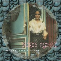 """Blonde Redhead """"Misery Is a Butterfly""""(2004)Indie"""