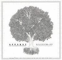 Apparat - Silizium  EP 2005  IDM, experemental techno