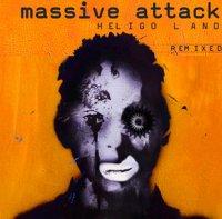 Massive Attack - Heligoland remix ep (2010) - Electronique