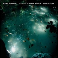 "Bobo Stenson Trio ""Goodbye""(2005)/jazz, ECM"