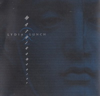 Lydia Lunch - Matrikamantra (1997) 2CD / Spoken Word, Experimental