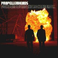 Propellerheads – Decksandrumsandrockandroll (1998) / Big Beat, Sampling jazz, [Re:up]