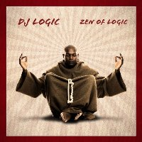 DJ Logic - 3 CD (1999,2001,2006) jazz, hip-hop, future jazz, funk, turntabilism