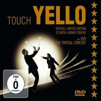 Yello / Touch Yello - The Virtual Concert / 2009