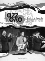 kaktus fresh  kaktus in kolo  2007  Jazz